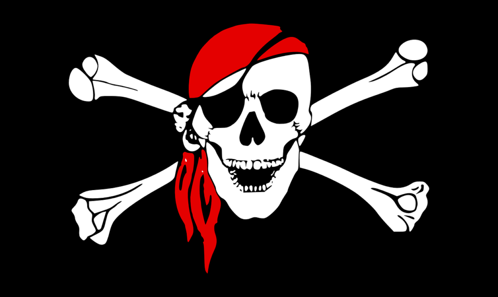 is pirated windows 10 safe